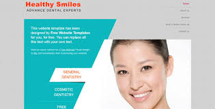 Free And Premium Business Website Templates Designmodo