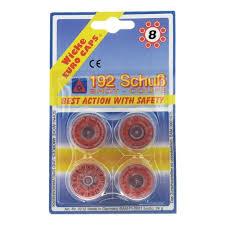 Пистоны <b>SOHNI</b>-<b>WICKE</b> 232 8 зарядные 192 шт — купить в ...