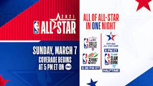 NBA All-Star 2021 to be held on March 7 ...