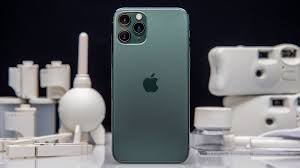 iPhone 11 Pro cameras: specs, features ...