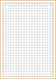 Grid Template Word Grid Paper Template Itsara Co