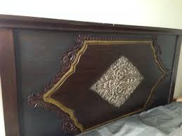 pier 1 bedroom furniture. pier 1 bedroom furniture queen headboard nightstand and matching mirror middletown nj patch m