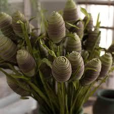 Aliexpress.com : Buy <b>6pcs</b>/lot green <b>Autumn bouquet</b> small bud ...