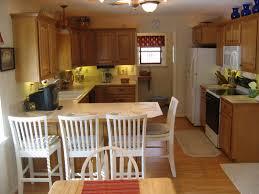 Bar Kitchen Kitchen Amazing Tan Narrow Breakfast Bar Kitchen Island Modern