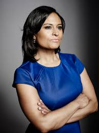 Kristen Welker: Reporting From the White House as a Female Journalist | The  Everygirl