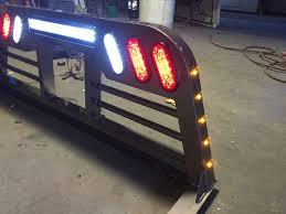 Led Lights For Headache Rack Headache Racks Tumbleweed Mfg