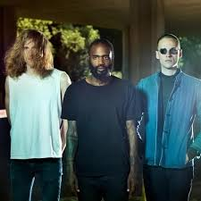 <b>Death Grips</b> Lyrics, Songs, and Albums | Genius