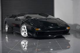 1994 Lamborghini Diablo Coupe | Coys of Kensington