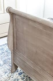 painted bedroom furniture pinterest. painted weathered wood bed makeover bedspainted bedroom furniturepainted furniture pinterest