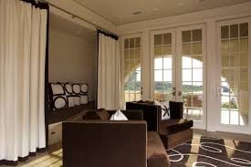 living room decorating ideas dark brown. Clever Design Dark Brown Curtains Living Room Ideas Decorating C