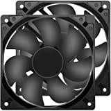 Silent Cooling Fan for Computer Cases, F12012 ... - Amazon.com