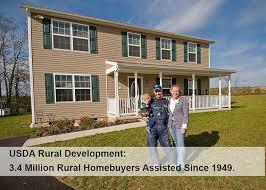 USDA Report Details Rural Development Investments Rural Development Usda