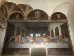 the last supper in milan browsingitaly com