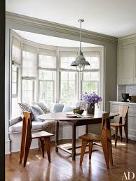 Dining Room Blinds Fascinating The Lightfiled Breakfast Area's Antique Table Is Accompanied By