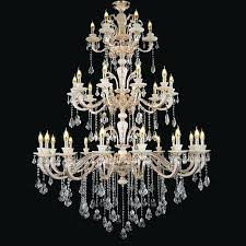 chandeliers gold crystal chandelier spider antler extra large chandeliers hotel hall candelabra restaurant crysta