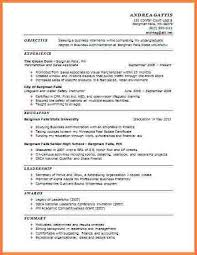 How To Write A One Page Resume] How To Write A One Page Resume,