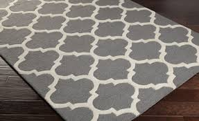wonderful design area rugs grey beautiful gray target geometric rug fashionable ideas simple artistic weavers pollack stella awah greywhite cool satisfying