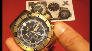 Part 3 How To Change A Battery On Invicta Watch Model Number 12844 Part 3