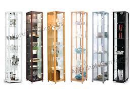 bar glass display cabinet beech display cabinets glass bar cabinet wallpapers barack height