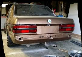 BMW 5 Series 1983 bmw 5 series : elciskokid 1983 BMW 5 Series Specs, Photos, Modification Info at ...