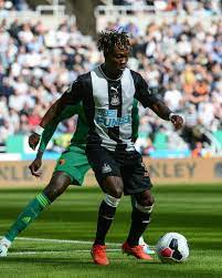 Christian Atsu age, height, wife, Sofifa, transfermarket, current team,  stats, salary, Instagram and net worth ▷ YEN.COM.GH