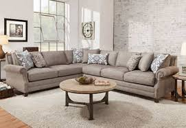 fabric sofas sectionals