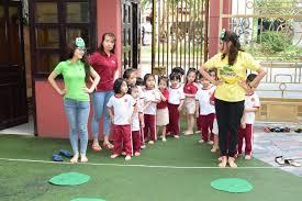 VAS gợi ý các trò chơi cho bố mẹ chơi cùng con trong mùa dịch Covid-19 - Hệ  thống trường quốc tế Việt Úc - VAS