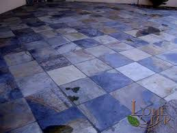 slate tile honey tan slate tile patio in phoenix az