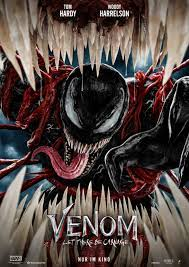 Venom 2: Let There Be Carnage ...