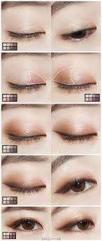 you can care for your eyes and improve eyesight naturally through simple changes in the t korean eyeshadowmakeup