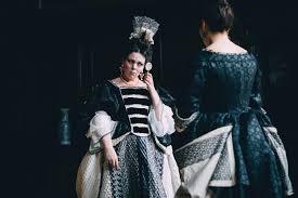 Bafta Award For Best Costume Design The Favourite Dominates European Film Awards With Eight