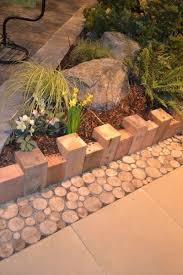 10 beautiful garden edging ideas