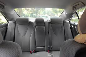 2009 camry interior.  2009 2011 Toyota Camry Rear Seat In 2009 Interior S