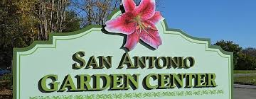 Stargazer Pavilion Seating Chart San Antonio Garden Center Garden Nursery San Antonio