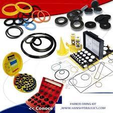 Parker O Ring Kit