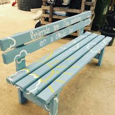 37 Best Buddy Benches And Friendship Seats Images On Pinterest Outdoor School Benches