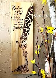 baby giraffe wall decal giraffe wall decor giraffe giraffe nursery baby giraffe giraffe mom baby giraffe baby giraffe wall