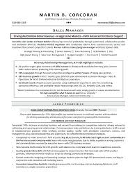 Construction Operation Manager Resume Sample Resume For Operations ...