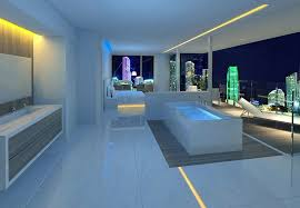 luxery bathrooms. View In Gallery Incredible-bathroom-has-a-view-of-miami-30. Luxery Bathrooms