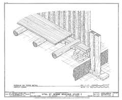 Keeping The Heat In  Chapter 6 Basement Insulation  Natural Types Of House Foundations