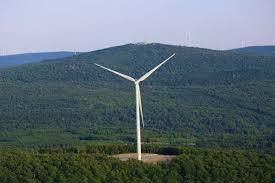 Pattern Energy Cool Pattern Energy PSP Acquire Québec's Mont SainteMarguerite Wind Farm