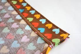 Drawstring Bag Pattern Fascinating Fat Quarter Drawstring Bag Tutorial