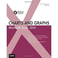 Charts 2013 Excel Charts Amazon Com