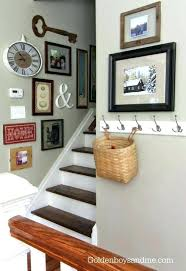 corner decorating ideas stairs wall decoration ideas medium size of best stairway decorating corner unique staircase