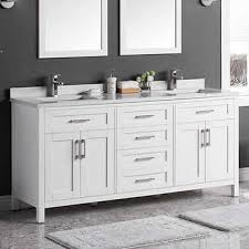 Bathroom double sink cabinets Clearance Lakeview 72 Costco Wholesale Double Sink Vanities Costco