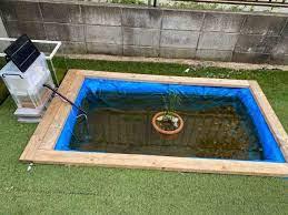 池 ろ過 装置