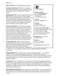 Technical Offer Sample Technical Executive Summary Sample Solacademy Co