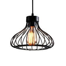 haixiang black wrought iron chandelier ceiling light industrial vintage fixtures lamp rustic lighting loft retro for bedroom living room hallway restaurant