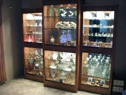 display cabinet lighting ideas. China Cabinet Lighting Kit Brilliant Display Woodworking  Project Picture Photo Ideas A