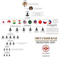 International Karate Alliance Kyokushinryu Kyokushin Way